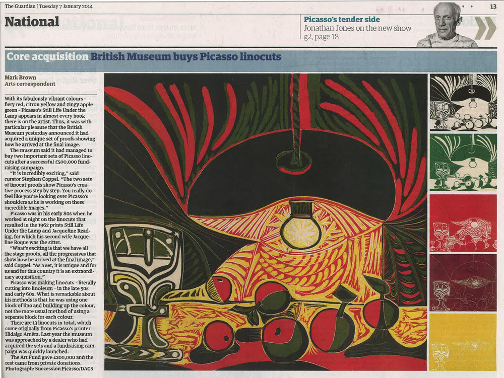 The Guardian 070114 - Picasso Linocuts.jpg