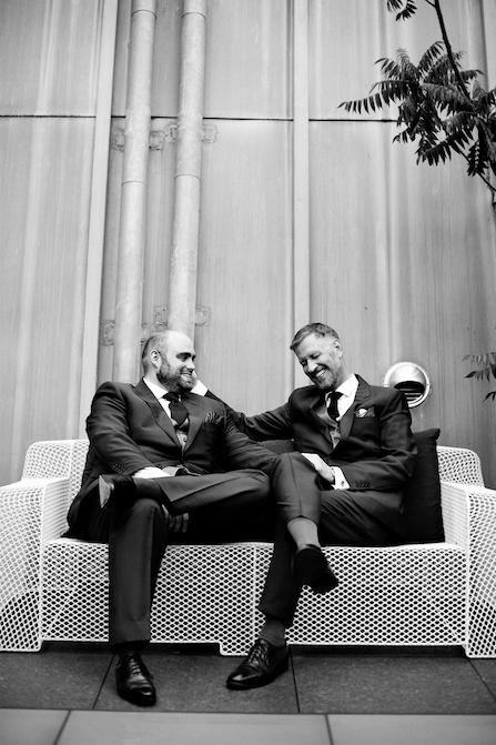 Marc & Stefan