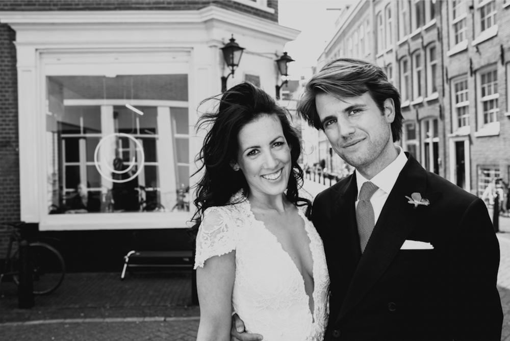 Sasha & Jan Jaap