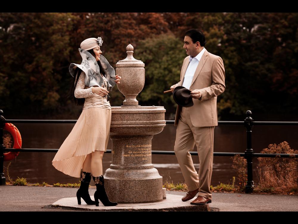 COUPLE PHOTOGRAPHER LONDON