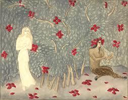 Lilith Med Faun - Karin Boye (1900-1941)