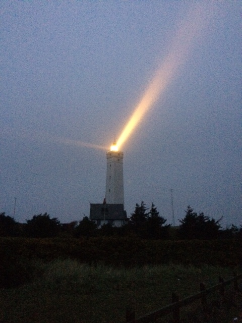 """LIGHTS UP THE DARK NIGHT"" TAKEN BY WISE OWL CHALOTTE IN DENMARK"