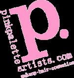 Pink Palette Artists - Houston, TX