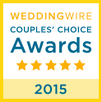WeddingWire Couples' Choice Awards 2015 - Pink Palette Artists