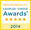 WeddingWire Couples Choice Awards 2015 - Pink Palette Artists