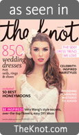 As seen in theknot.com - Pink Palette Artists - Houston TX