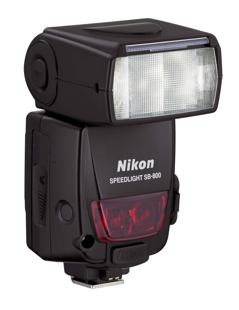 Nikon Sb800 & Sb600