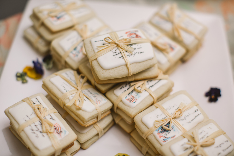 Image by Love Me Do Photography  Cookies by Nina The Midnight Baker