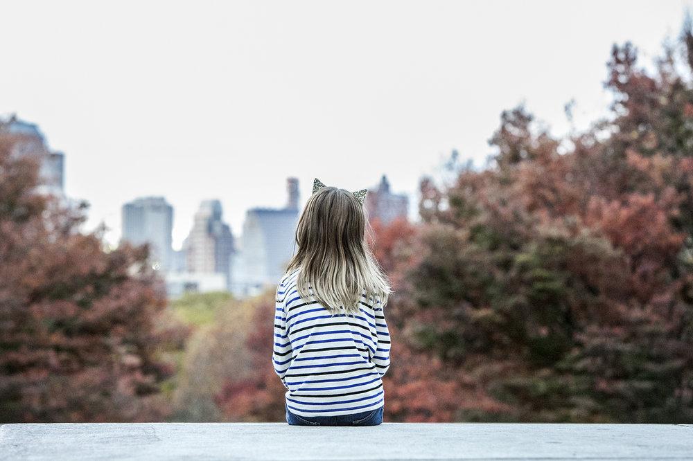 Outdoor Portraits - November 11th/ 8am -11am/Brooklyn - FG Park