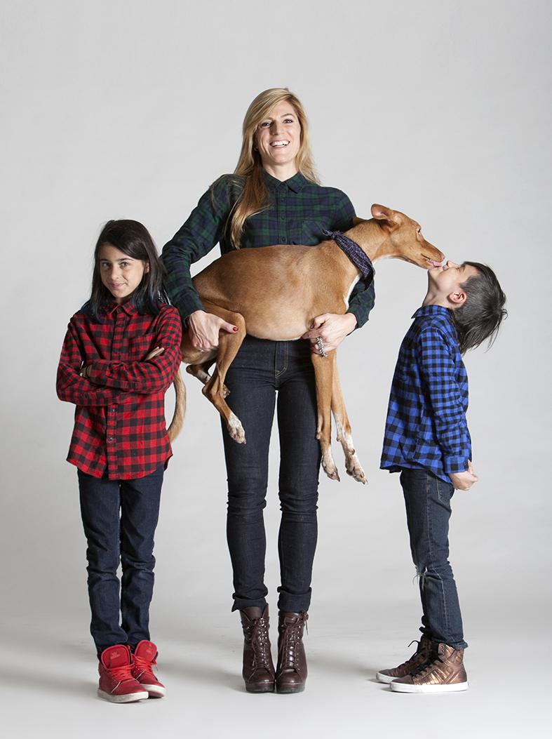 Family studio Portraits - November 12th/10am-5pm/Brooklyn