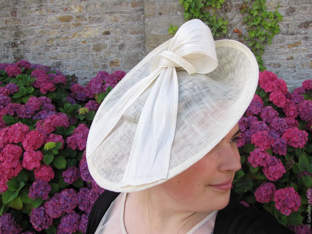 Celine Robert chapeau hat