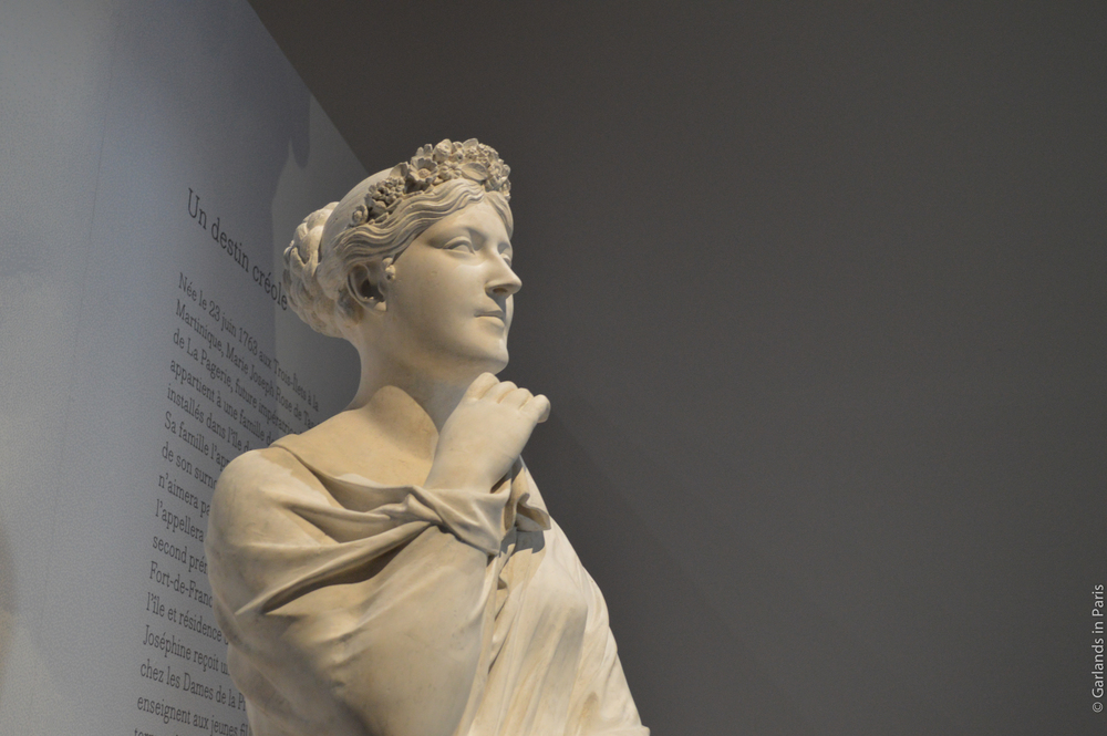 Josephine exhibition Musee du Luxembourg