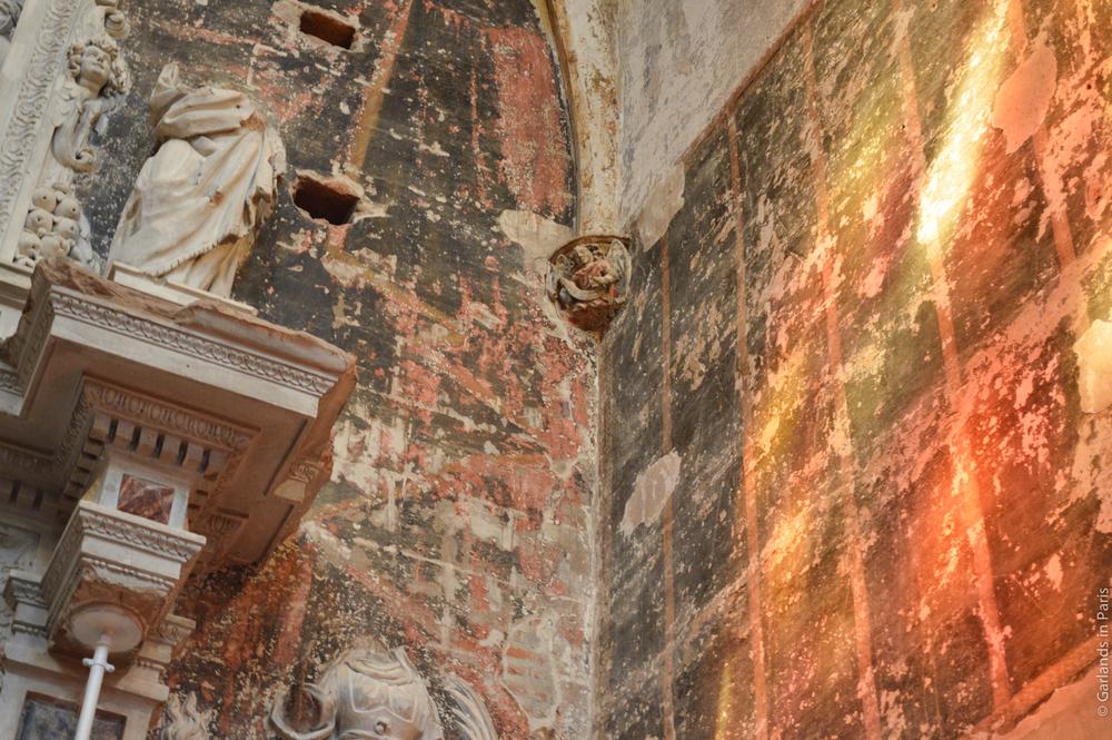 Musee des Augustins de Toulouse