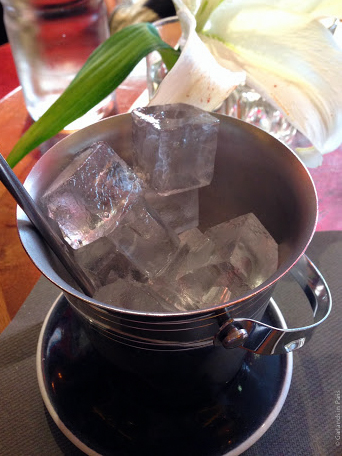 Zingermans Ice Bucket
