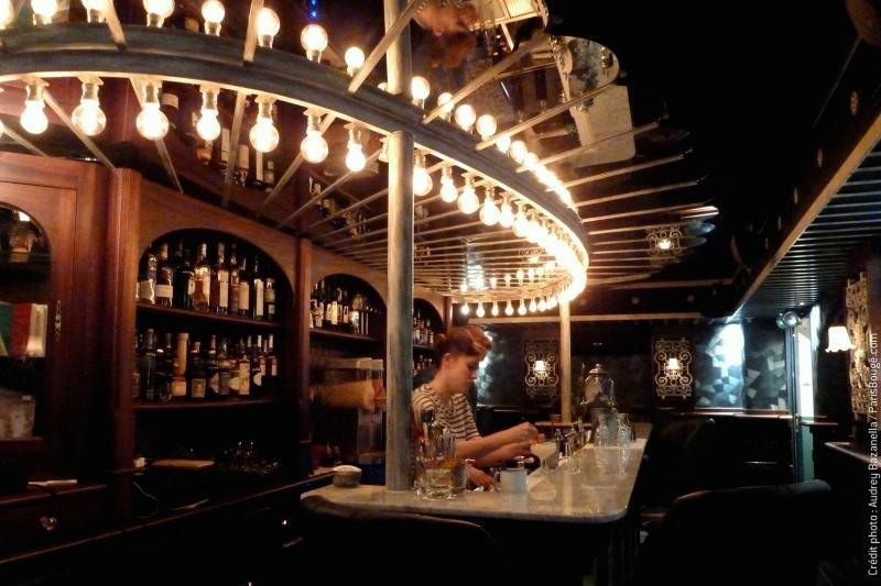 Crédit photo:Audrey Bazanella / ParisBouge.com