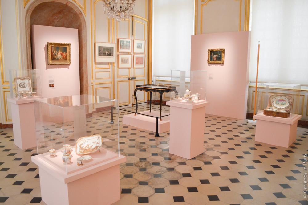 Musée Cognacq-Jay Exhibition