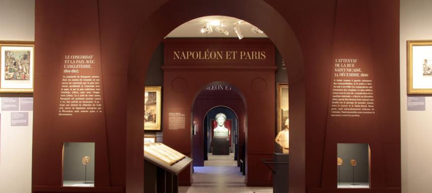 Image:  Fondation Napoléon