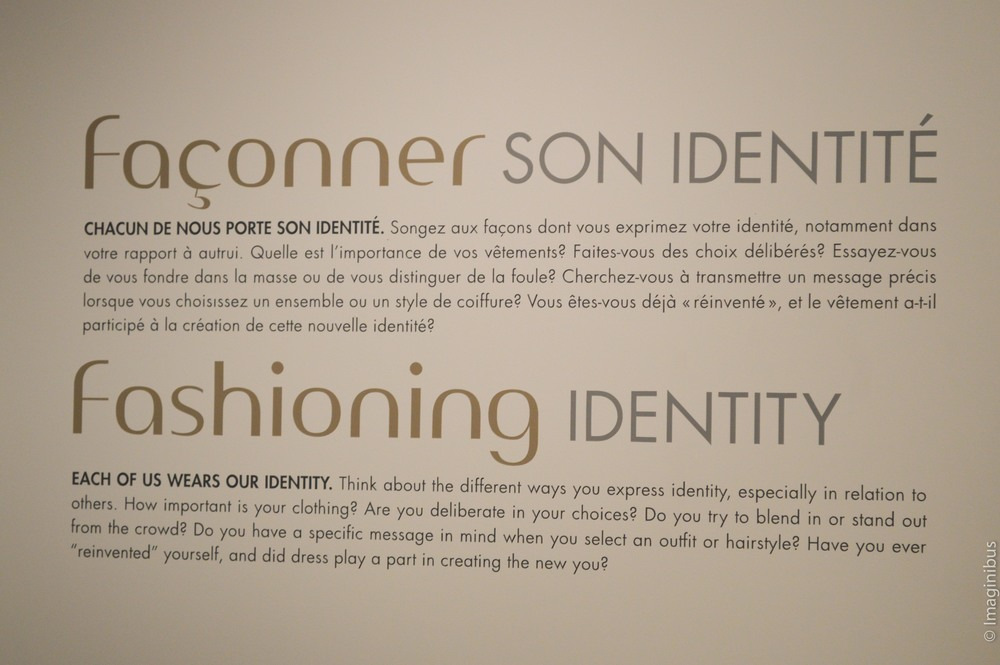 McCord Museum Wall Text