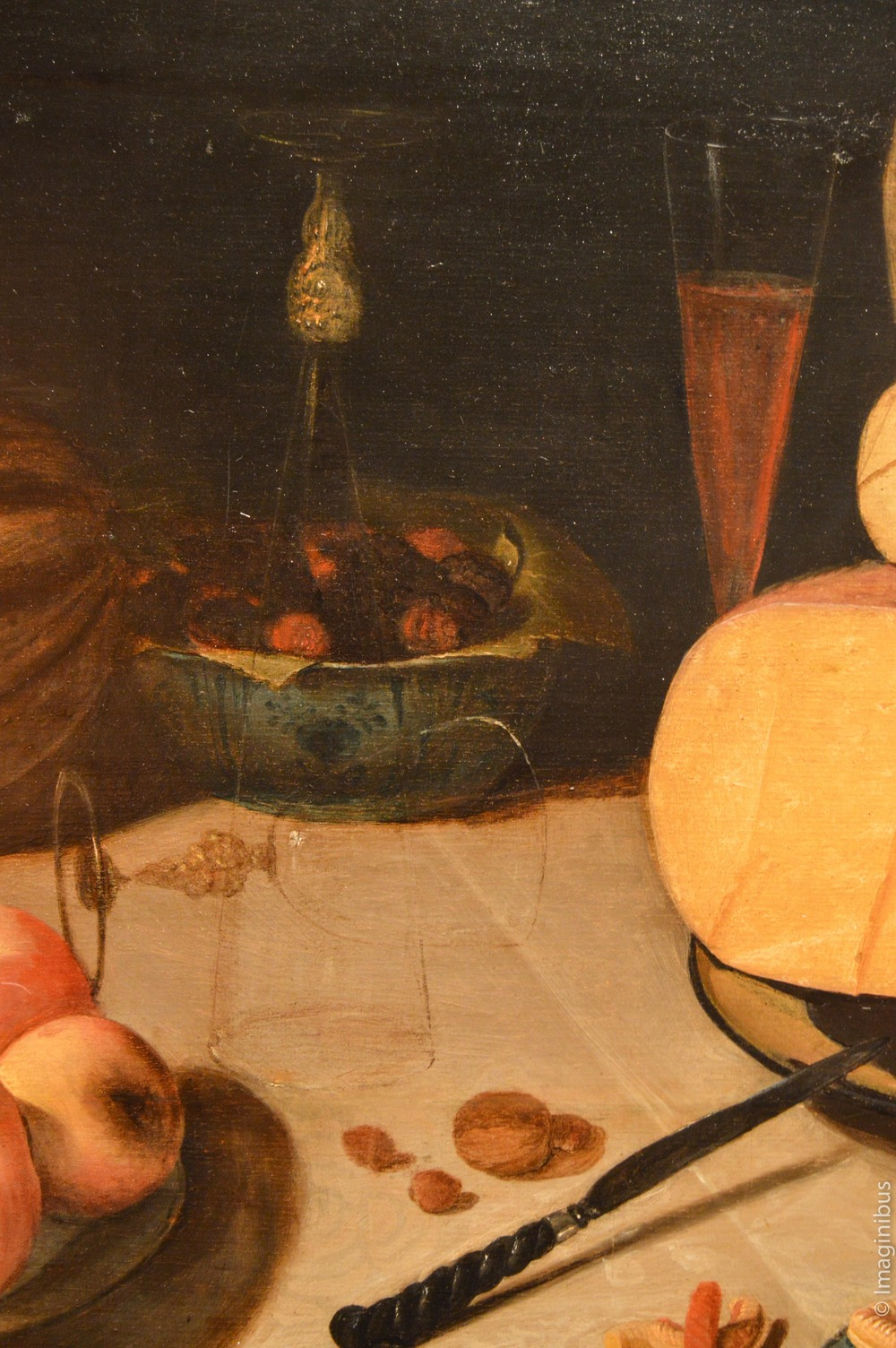 Banquet Piece, Montreal Museum of Fine Arts