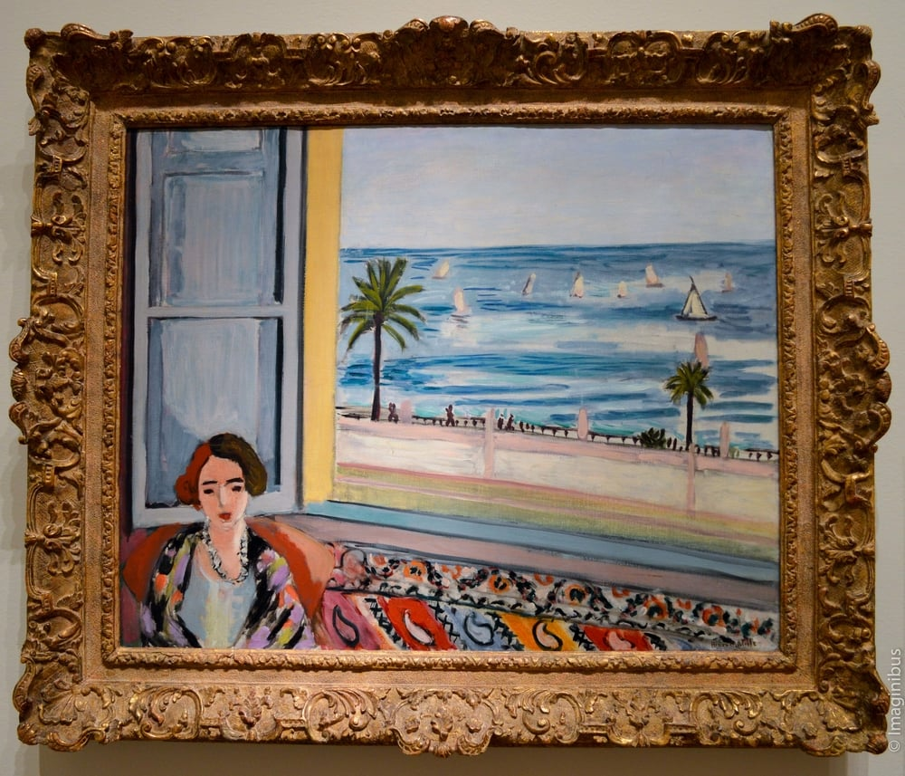 Montreal Museum of Fine Arts, Matisse