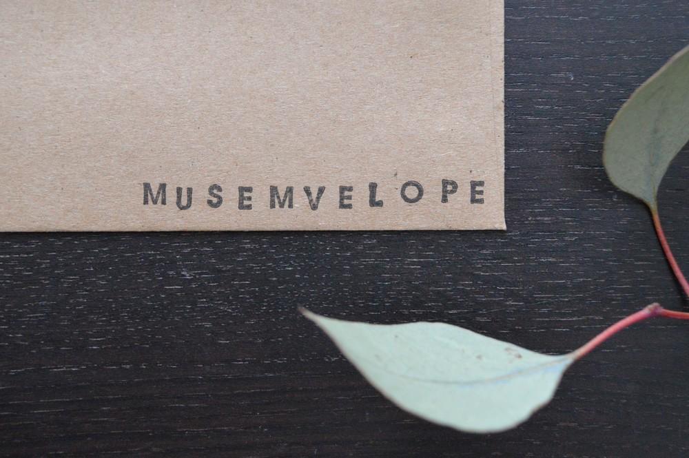 MusEmvelope Imaginibus