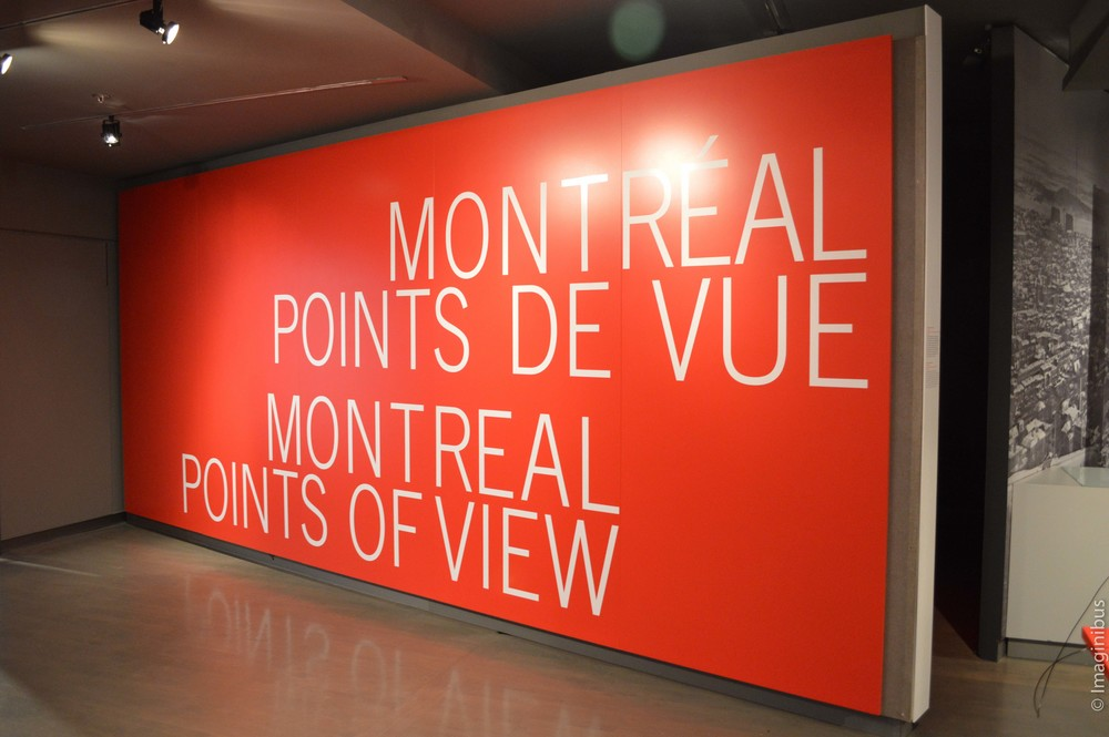 McCord Museum, Montreal Points of View