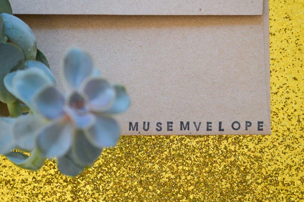 MusEmvelope Voyages Imaginibus