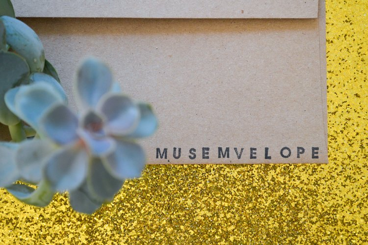 MusEmvelope Voyages Giveaway
