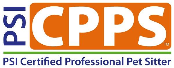 Pet Sitters International Certified Professional Pet Sitter