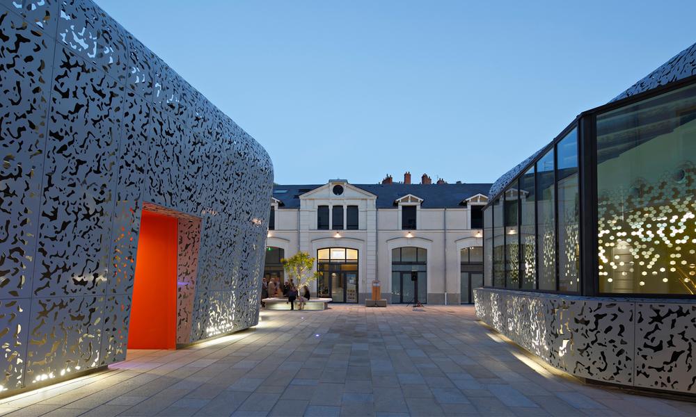 Réhabilitation et construction de 64 logements collectifs Lafayette | Nantes