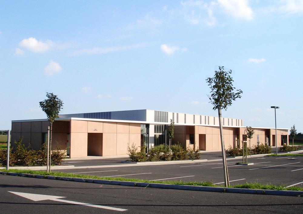 Salle multi-loisirs Saint-Savinien