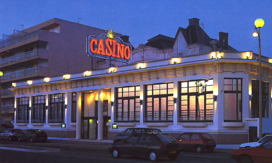 Casino | Pornichet -