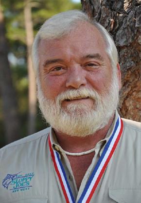 2009 Winner David A. Douglas