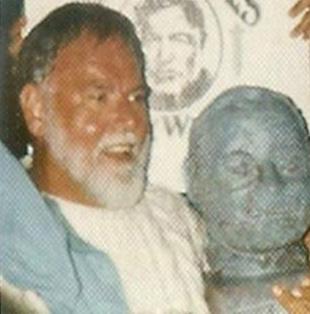 1996 Winner Roger Hegemier
