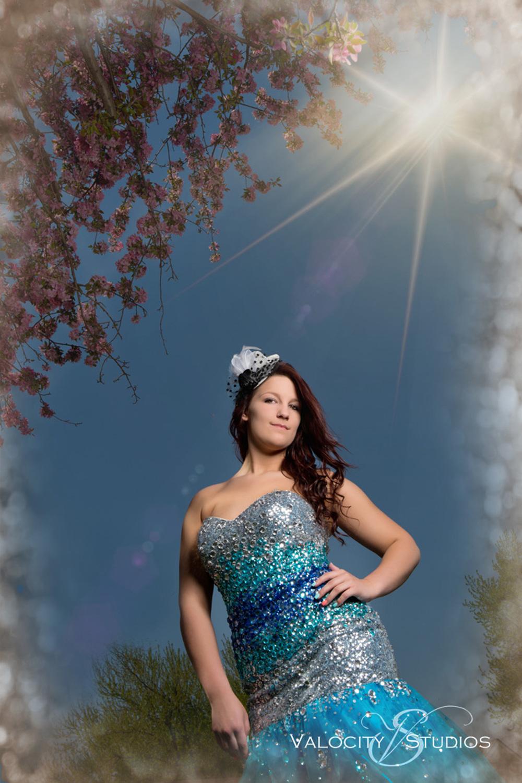 courtney prom dress