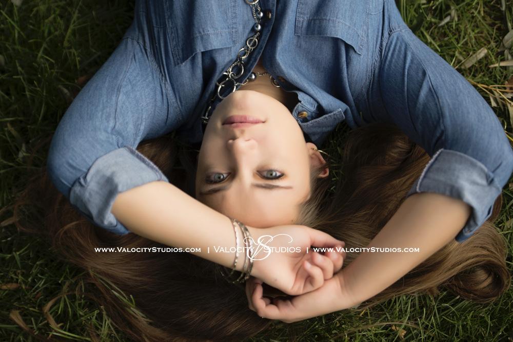 Emily M | Senior