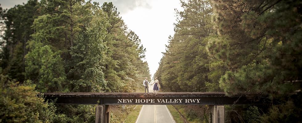 Richard Barlow Photography - Engagement Photos - North Carolina + Maryland