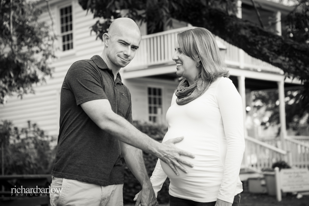 richard barlow photography - Sarah Maternity Session - Beaufort waterfront-9.jpg
