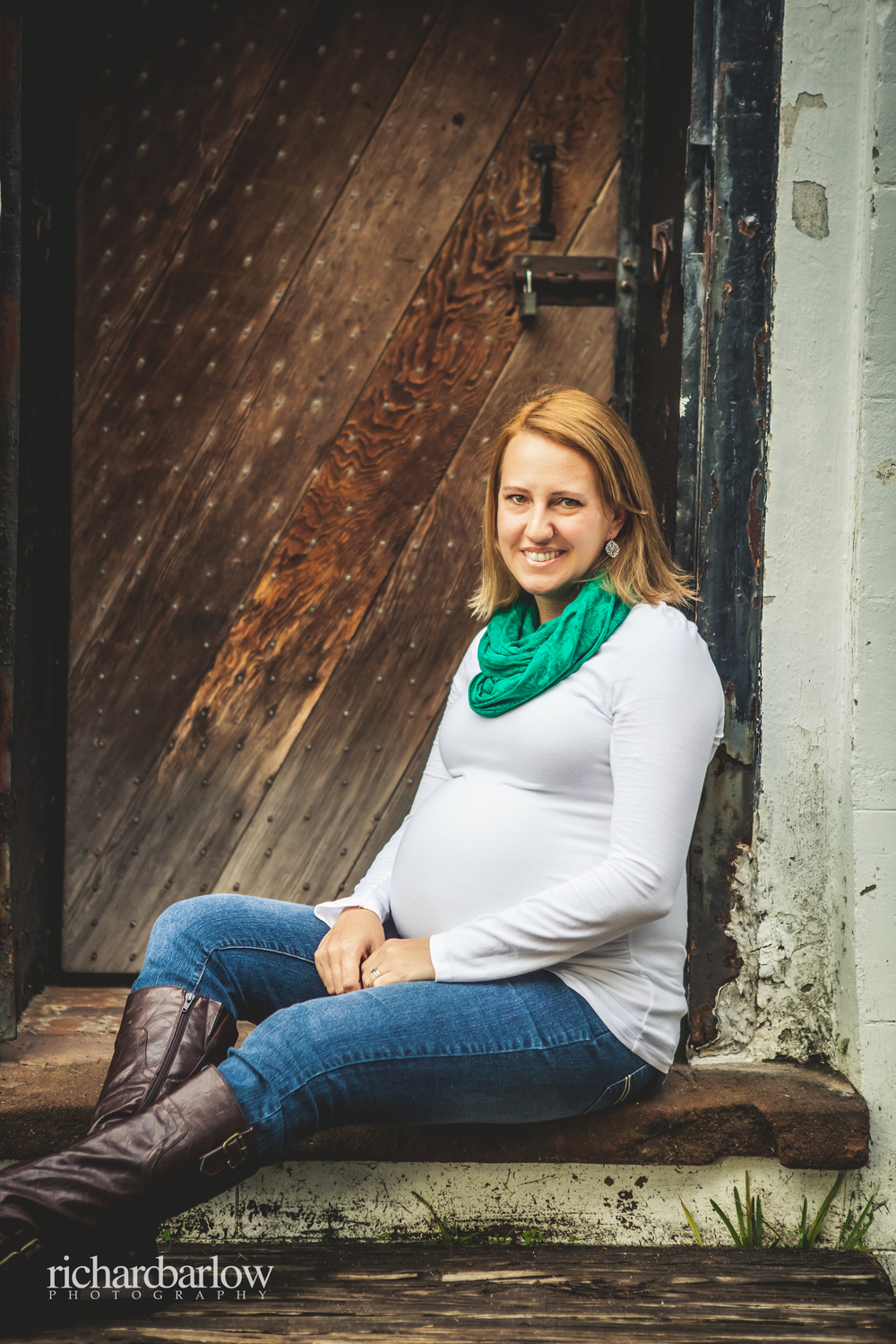 richard barlow photography - Sarah Maternity Session - Beaufort waterfront-4.jpg