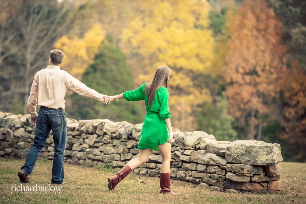 richard barlow photography - Graham and Lauren Engagement Session Wake Forest-5.jpg