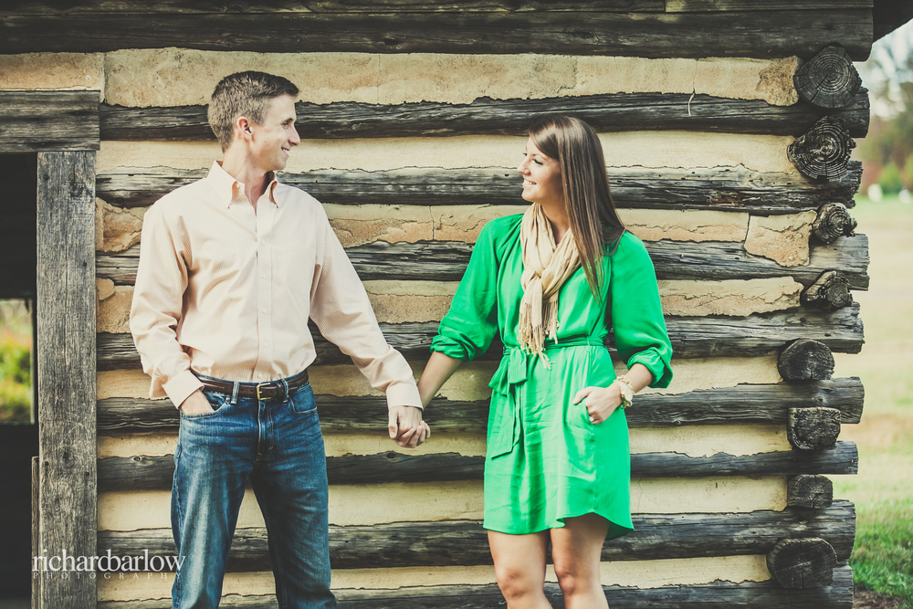 richard barlow photography - Graham and Lauren Engagement Session Wake Forest-8.jpg