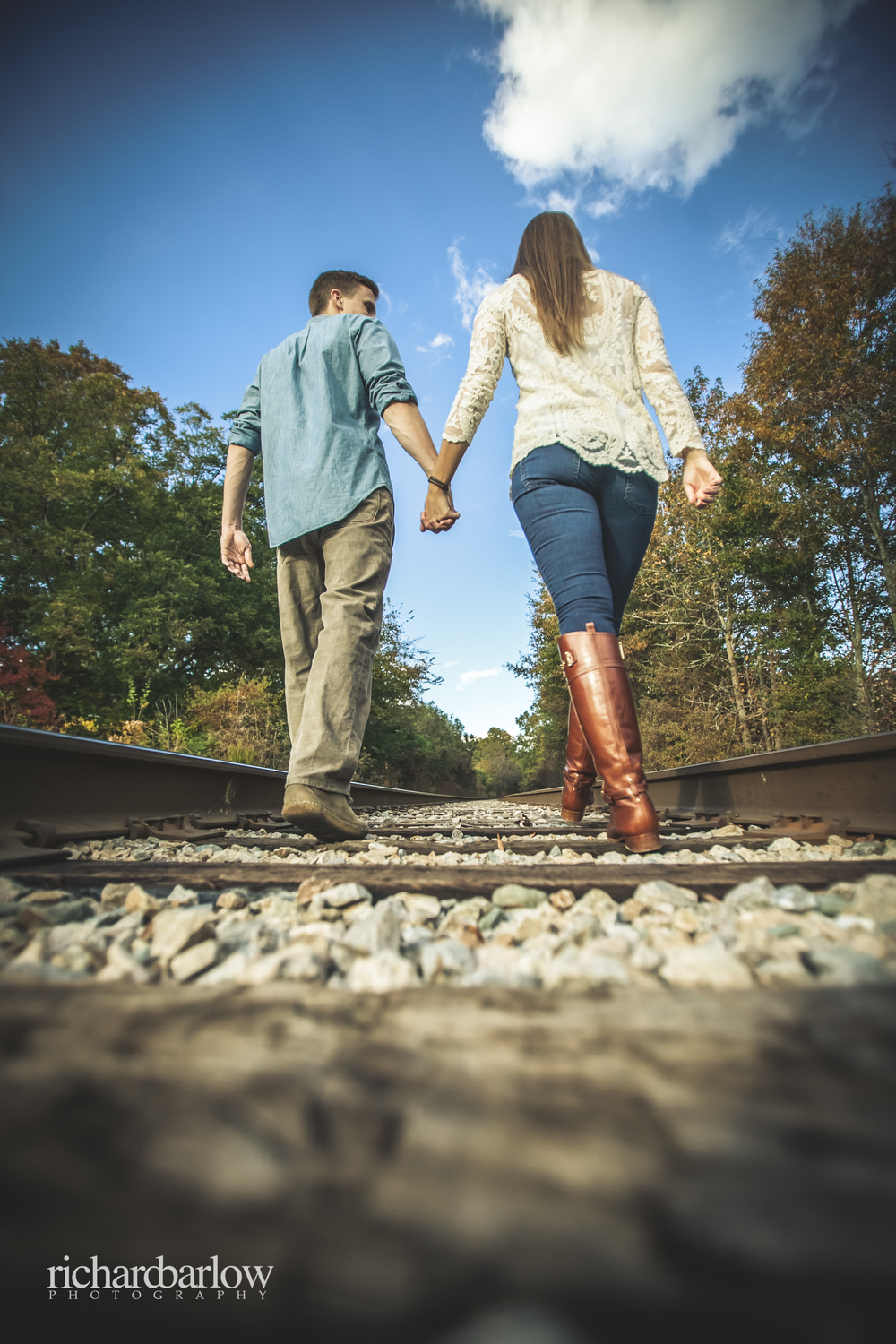 richard barlow photography - Graham and Lauren Engagement Session Wake Forest-22.jpg