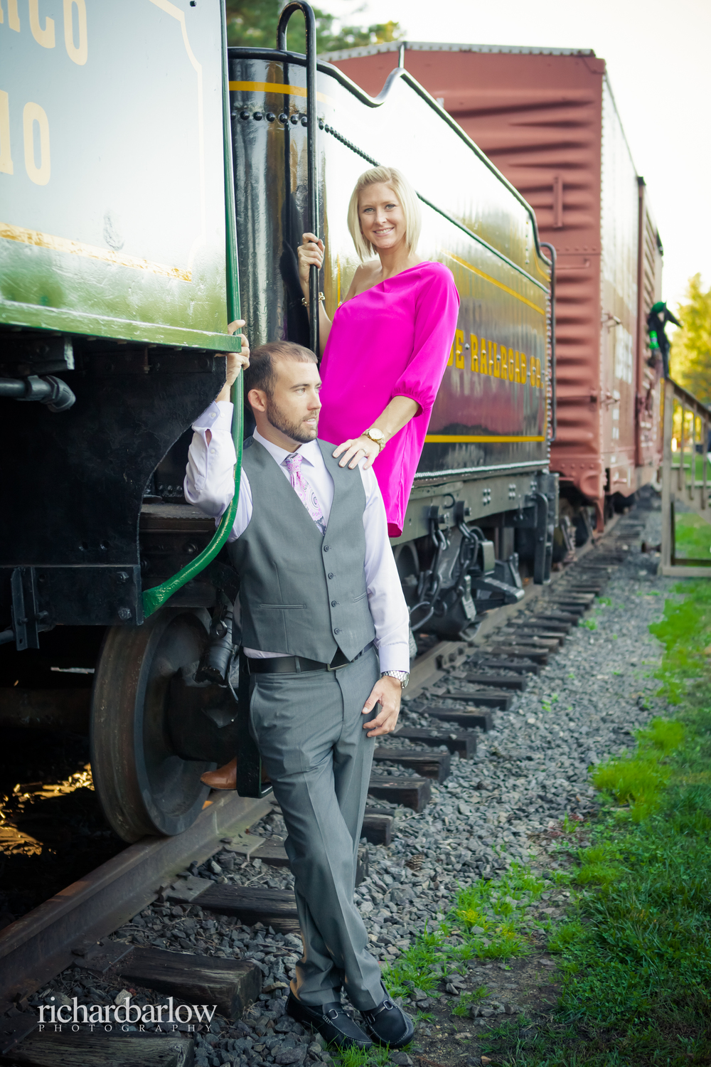 richard barlow photography - Mike and Renee Engagement Session NC-8.jpg