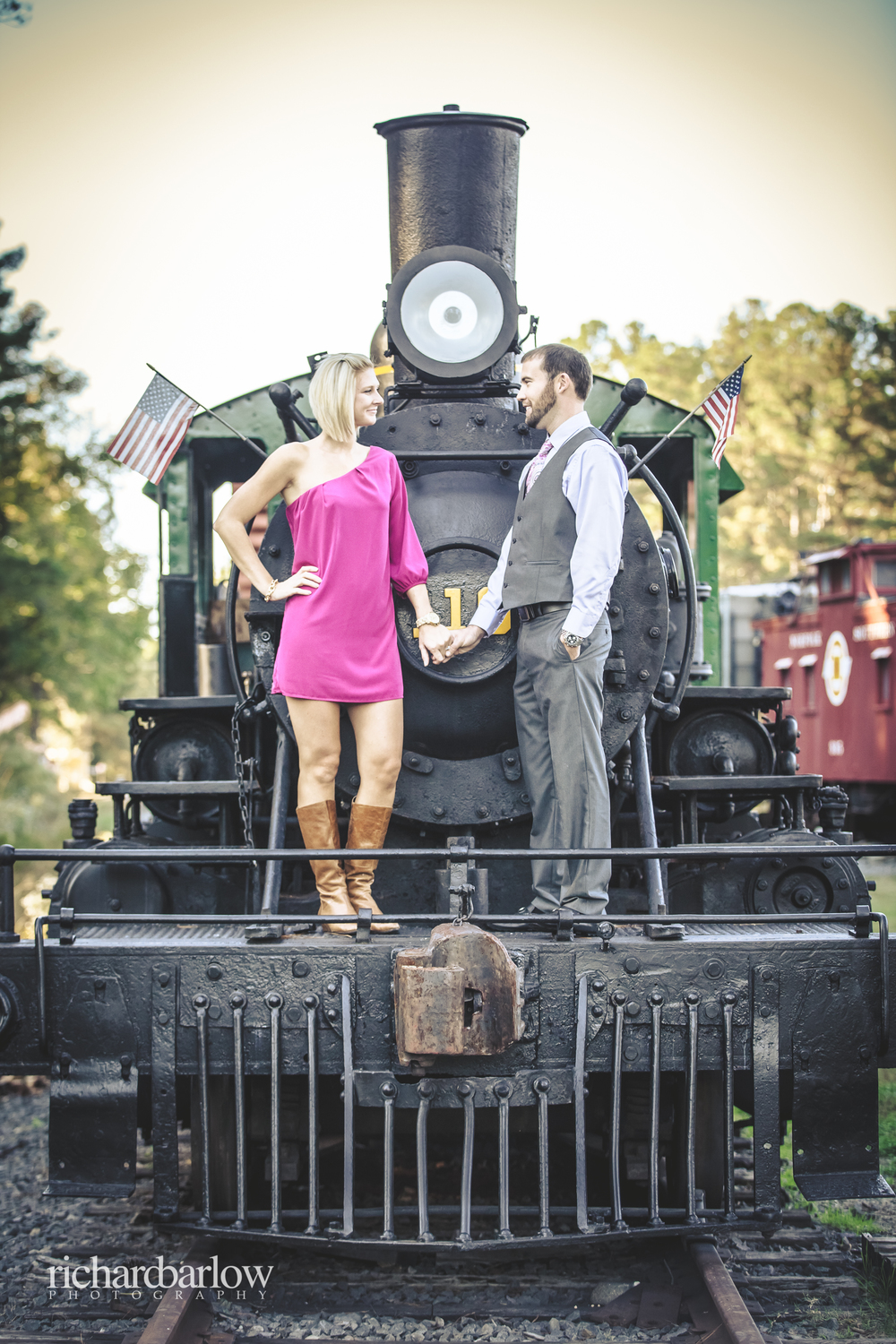 richard barlow photography - Mike and Renee Engagement Session NC-6.jpg