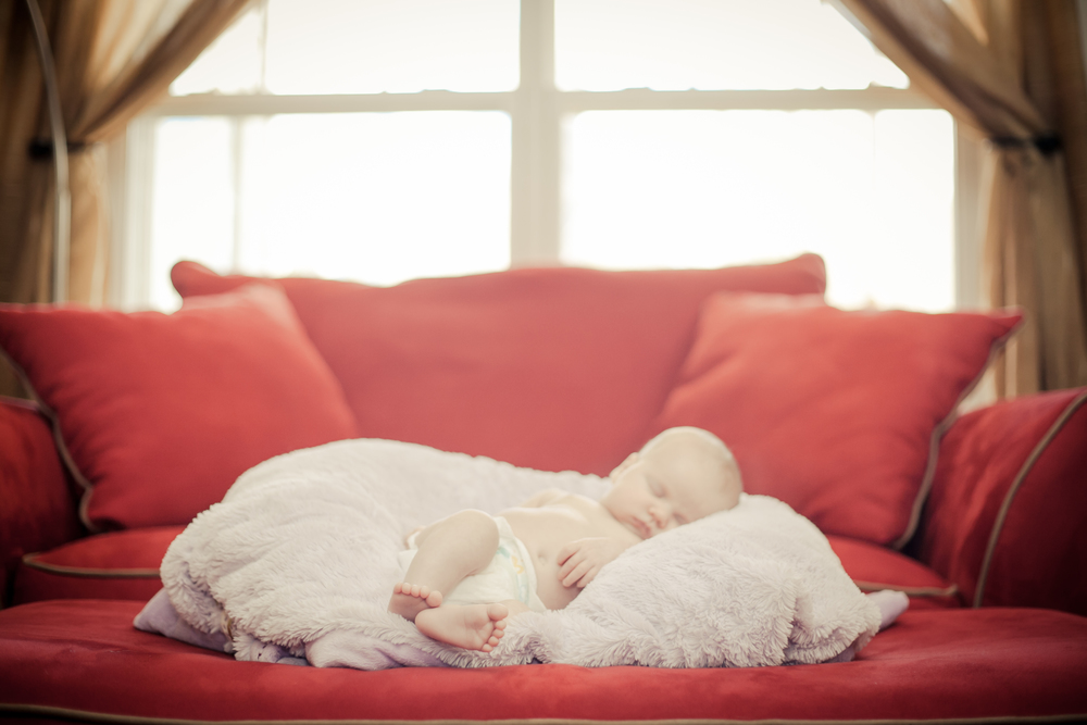 Richard Barlow Photography - Newborn Photography in North Carolina
