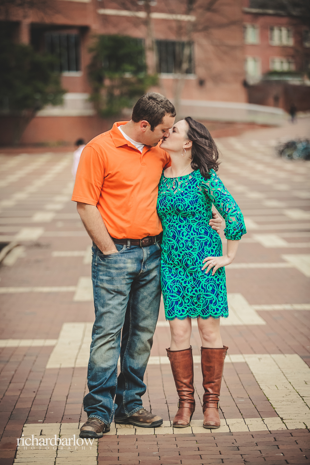 richard barlow photography - Jason and Karen Engagement Session NC State-8.jpg