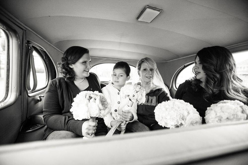 OBX Wedding