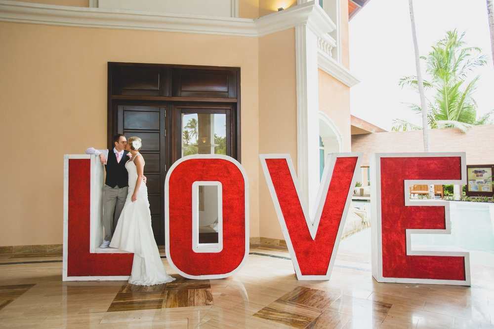 Sarah U0026 Aaron {A Valentineu0027s Destination Wedding} U2014 Richard Barlow  Photography | Raleigh, North Carolina Based Wedding And Commercial  Photographer