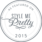 Richard Barlow Photography - As seen on Style Me Pretty 2015