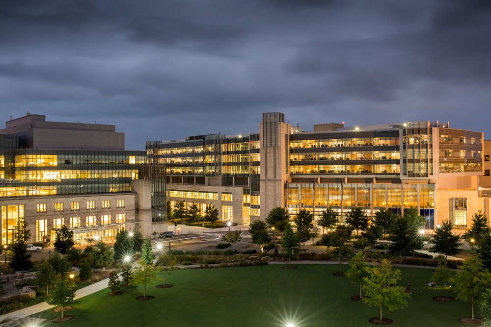 Duke Medical Pavilion